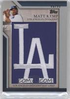 Matt Kemp /99