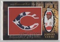 Johnny Cueto #/99