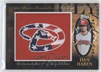 Dan Haren /99