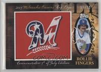 Rollie Fingers #/99
