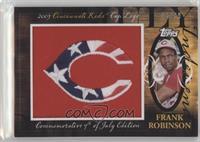 Frank Robinson /99