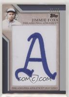 Jimmie Foxx #/99