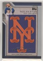 Nolan Ryan #/99