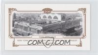 New York's Penn Station Opens
