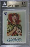 Buster Posey [BGS9.5GEMMINT]