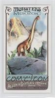 Ultrasaurus