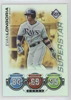 Superstar - Evan Longoria