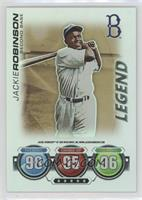 Legend - Jackie Robinson (Number Not Visible)