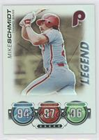 Legend - Mike Schmidt
