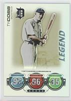 Legend - Ty Cobb (No Sleeves)