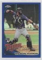 Wilson Ramos /199