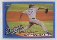 Clayton Kershaw /199