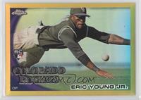 Eric Young Jr. /50