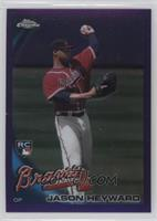 Jason Heyward /599