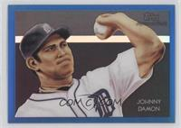 Johnny Damon /199