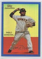 Pablo Sandoval /199