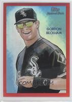 Gordon Beckham /25