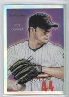 Roy Oswalt #/499