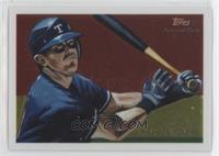 Michael Young /999