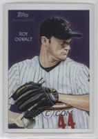 Roy Oswalt #/999
