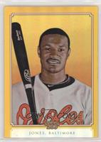 Adam Jones [EX to NM] #/50