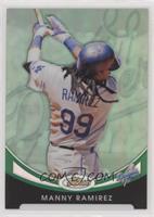 Manny Ramirez #/99