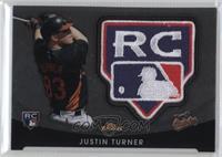 Justin Turner /50