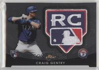 Craig Gentry /50