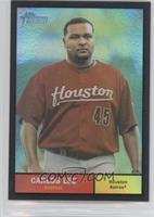 Carlos Lee /61
