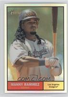 Manny Ramirez /561