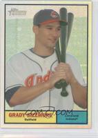 Grady Sizemore /561