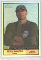 Ricky Romero /561