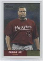 Carlos Lee #/1,961