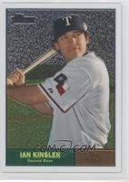 Ian Kinsler #/1,961