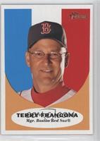 Terry Francona