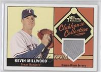 Kevin Millwood
