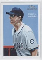 Russell Branyan
