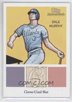 Dale Murphy /99