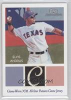 Elvis Andrus /99