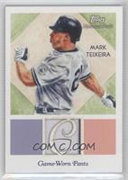 Mark Teixeira /199