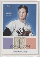Whitey Ford #/199