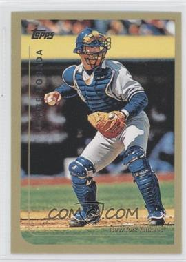 2010 Topps New York Yankees 27 World Series Titles - [Base] #YC25 - Jorge Posada