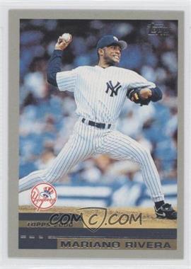 2010 Topps New York Yankees 27 World Series Titles - [Base] #YC26 - Mariano Rivera