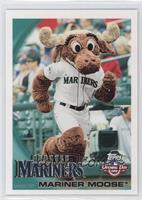 Mariner Moose