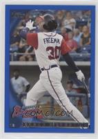 Freddie Freeman /369