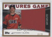 Anthony Slama /25