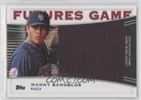 Manny Banuelos /139