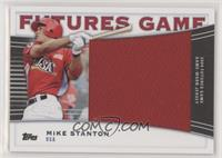 Mike Stanton #/139