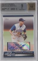 Michael Moustakas [BGS 9]