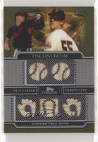 Tim Lincecum /25